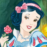 Sweetest Princess Snow White