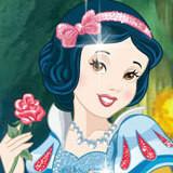 Sweetest Princess Snow White